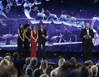 2020 Breakthrough Prize Ceremony