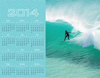 Adobe 2014 Calendar PDFs