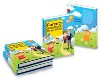 Parent Guidebook (pitched)