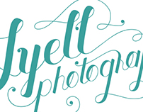 Lyell Photography - Brand Identity