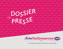 Press Releases - AimeTesCommerces.com