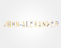 Animated Typeface - Mana UT