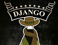 Django Postals