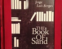 The Book Of Sand