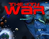 The 4th War (Episode 1 - Comic Art 2008)
