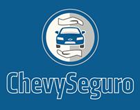 Chevy Seguro