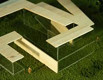 Typographic Monument