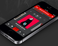 App Player de Musica