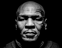 Iron Mike Tyson - Malibu Magazine