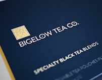 BIGELOW TEA GIFT SET