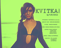 KVITKA by Pureimage