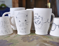 Pottery Collab