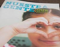 Congreso 2012 Annual Report