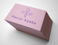 Paris-Kyoto