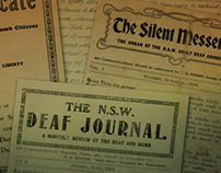 DEAF SOCIETY NSW