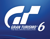 Gran Turismo 6 - GT6