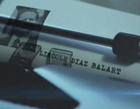 LINCOLN DIAZ BALART