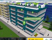 Diseño urbano bioclimático