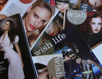 Wish Report Magazine