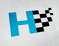 Holmes-Design Racing Logo