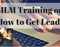 How To Get Leads In MLM In A Way That Works