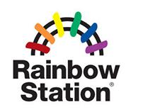 Rainbow Station's Camp Blue Sky