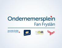 Ondernemersplein Fan Fryslân