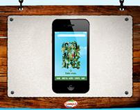 App Mobile // Compal