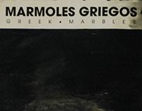 Mármoles Griegos (2014)
