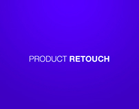 Product-retouch