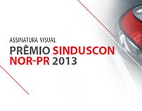 Prêmio Sinduscon NOR-PR 2013
