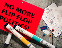 Good Picket Signs