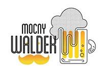 piwo Mocny Waldek - Waldek's home brewery