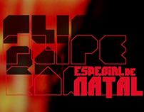 Teaser / Fliperama Especial de Natal 2013
