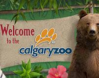 • Calgary Zoo