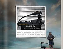 Fortrex Ad Campaign