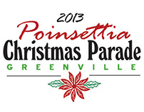 Christmas Parade Promotional Materials