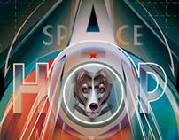 SPACEHOP BLUETECH COMMISSION
