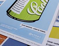 Nelnet Innovation Poster Campaign