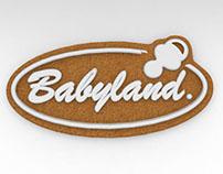 BABYLAND - PF 2014