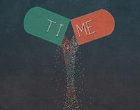 TIME - 'HEALING CAPSULE'