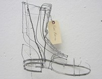 Wire Shoe