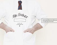 Mr.Baker