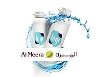 Nova Detergent for Al Meera Qatar | Branding
