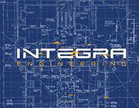 INTEGRA Engineering Group Branding