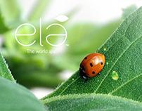 Ela Spa - Promotional Ad
