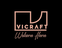 vicraft   Branding