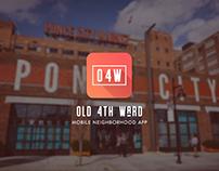 DailyUI Challenge • #005: App Icon