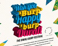 Sahara Diwali fest