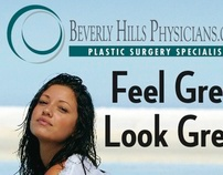 Beverly Hills Physicians LA Weekly ad